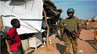 Đụng độ gây thương vong nghiêm trọng ở Nam Sudan