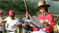 Mai Thu Huyền: 'Kiều' là bộ phim rất đặc biệt giữa hai đợt dịch'