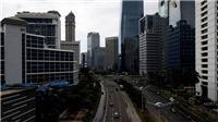 Indonesia tạm hoãn thực hiện dự án di dời thủ đô