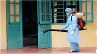 Phú Thọ: Giãn cách hai xã Khải Xuân và Võ Lao liên quan ca bệnh 994
