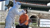 Hàn Quốc thêm 1.000 ca bệnh COVID-19 chỉ trong 5 ngày, ổ dịch Nhà thờ Sarang Jeil gây lo ngại