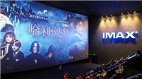 'Harry Potter' 3D và IMAX đứng đầu phòng vé Trung Quốc