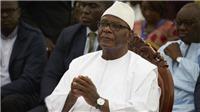Binh biến ở Mali: Tổng thống Boubacar Keita buộc phải từ chức