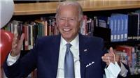 Đảng Dân chủ chính thức chọn ông Joe Biden làm ứng cử viên tranh cử tổng thống Mỹ
