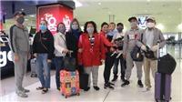 Dịch COVID -19: Đưa hơn 340 công dân Việt Nam từ Australia về nước