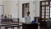 Xâm hại bé gái hơn 4 tuổi, Đinh Đại Lộc lĩnh án 7 năm tù giam