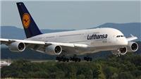 Khủng hoảng hàng không, còn 1,4 triệu hành khách chờ Lufthansa bồi hoàn vé bị hủy