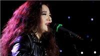 Ca sĩ Thanh Hoa: '39 năm qua, tôi chưa lúc nào ngưng ca hát'