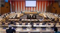 Trung Quốc trúng cử thẩm phán Tòa án quốc tế về Luật biển