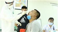 Việt Nam vẫn ghi nhận 1.022 trường hợp mắc Covid-19