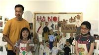 Gieo 'mầm văn hóa' từ trải nghiệm về trang phục