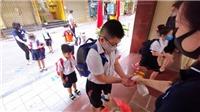 Hà Nội: Lễ khai giảng năm học mới sẽ có những quy định phù hợp với tình hình dịch COVID-19