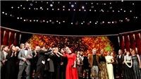 LHP Quốc tế Berlin sẽ chỉ trao giải thưởng diễn viên chính và diễn viên phụ xuất sắc