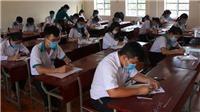 Đảm bảo an toàn cho thí sinh tham dự Kỳ thi tốt nghiệp THPT năm 2020 (đợt 2)