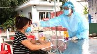 Dịch COVID-19: Bốn trường hợp liên quan đến bệnh nhân 1032 tại Bắc Ninh có kết quả lần 1 âm tính với virus SARS-CoV-2