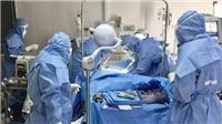 Dịch COVID-19: Không có ca mắc mới; 12 bệnh nhân tiên lượng nặng và nguy kịch
