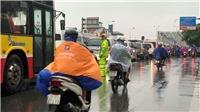 Hà Nội bổ sung, hoàn thiện tổ chức giao thông trên nhiều tuyến đường
