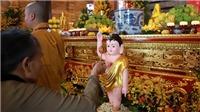 Lễ Vu lan được tổ chức trực tuyến: Đừng nghĩ sẽ không trọn vẹn lòng thành kính