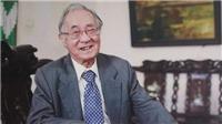 Vĩnh biệt PGS Phan Ngọc: Người làm rạng danh tiếng Việt và văn hóa Việt