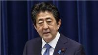 Thủ tướng Nhật Bản S.Abe thảo luận với Tổng thống Mỹ D.Trump về việc từ chức