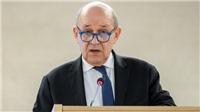 Pháp đổ lỗi cho Anh khi đàm phán hậu Brexit rơi vào bế tắc