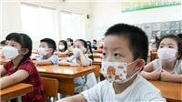 Năm học 2020-2021: Thực hiện mục tiêu kép - vừa đảm bảo chất lượng giáo dục vừa phòng, chống dịch COVID-19