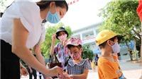 Năm học 2020-2021: Hơn 1 triệu học sinh Thành phố Hồ Chí Minh phấn khởi tựu trường