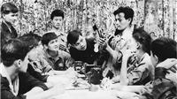 60 năm Thông tấn xã giải phóng: 'GP10' cho trận đánh cuối cùng, là tấm gương sáng