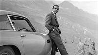 Sean Connery tròn 90 tuổi: Chàng điệp viên James Bond vĩ đại nhất mọi thời đại
