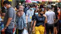 Thái Lan chi 1,4 tỷ USD phát tiền mặt cho người dân