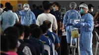 Dịch COVID-19: Singapore phát hiện ổ dịch mới tại khu nhà ở của lao động nhập cư