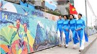 Hà Nội không đổi tên 'Con đường Gốm sứ ven sông Hồng' thành 'Con đường nghệ thuật'