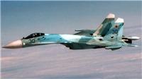 Nga điều 8 máy bay chiến đấu chặn máy bay Mỹ ở biển Đen và biển Azov