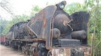 Đầu máy xe lửa Tự Lực sẽ được trưng bày tại Bảo tàng Hà Nội