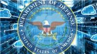 Bộ Quốc phòng Mỹ không có thay đổi hợp đồng 10 tỷ USD với Microsoft
