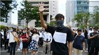 Chính quyền Hong Kong (Trung Quốc) bảo vệ lệnh cấm che mặt