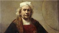 350 năm ngày mất danh họa Rembrandt: 'Cha đẻ' của trào lưu 'selfie'?