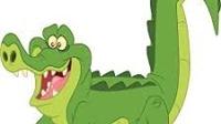 Truyện cười bốn phương: Con cá sấu hung dữ