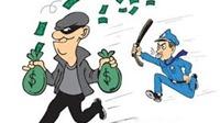 Trộm không vào nhà giàu