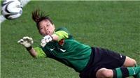 'Nỗi đau World Cup' là động lực cho bóng đá nữ Việt Nam