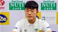Xuân Trường không lo khi HAGL thiếu Tuấn Anh, Văn Lâm nghỉ 1 trận V-League