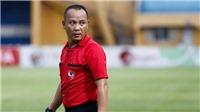 VPF không mời trọng tài 'tưởng tượng' phạt đền, Huỳnh Tấn Tài xin được giảm án