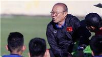 CLB TP.HCM cảm ơn Công Vinh, HLV Park Hang Seo muốn qua vòng bảng ASIAN Cup 2019