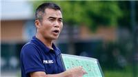 Tuyển Việt Nam gặp khó, người Thái đầy tự tin tại ASIAN Cup 2019