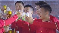 CLB Hà Nội lên tiếng vụ Quang Hải quảng cáo bia, HLV Toshiya Miura muốn vào sân