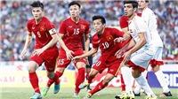 Tuyển Việt Nam có 3 trận giao hữu trước AFF Cup, Công Vinh từ chức vì lý do cá nhân