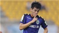Long An và CAND phủ nhận dàn xếp  tỷ số, cựu sao U23 Việt Nam hay nhất tháng 5