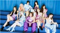 TWICE chính thức trở lại đường đua với MV 'Feel Special'
