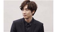 'Hoàng tử Châu Á' Lee Kwang Soo dừng quay 'Running Man' do tai nạn giao thông