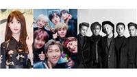 Điểm danh những thần tượng phi thường 'một tay' vực dậy cả công ty: BTS, Big Bang, IU...